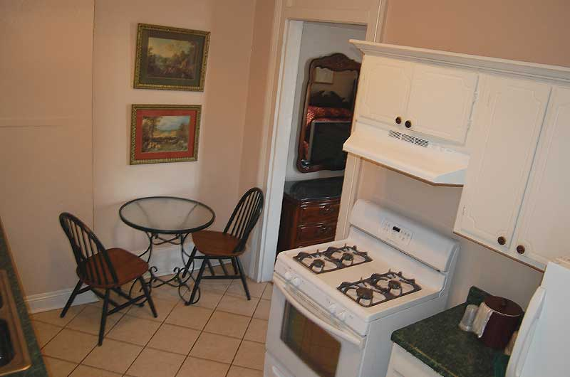 Five Bedroom Townhouse French Quarter Suites Hotel