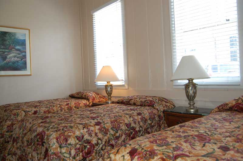 four bedroom party pad | french quarter suites hotel